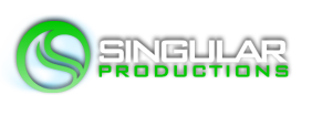 Singular Productions Logo